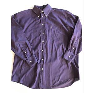 Men's Nautica Shirt          16.5